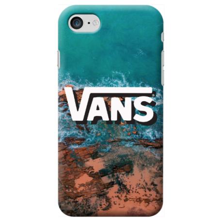 cover iphone 7 vans