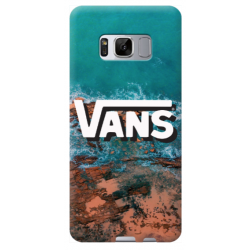 COVER VANS MARE per SAMSUNG GALAXY SERIE S, S MINI, A, J, NOTE, ACE, GRAND NEO, PRIME, CORE, MEGA