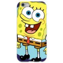 COVER SPONGEBOB 2 per iPhone 3g/3gs 4/4s 5/5s/c 6/6s Plus iPod Touch 4/5/6 iPod nano 7