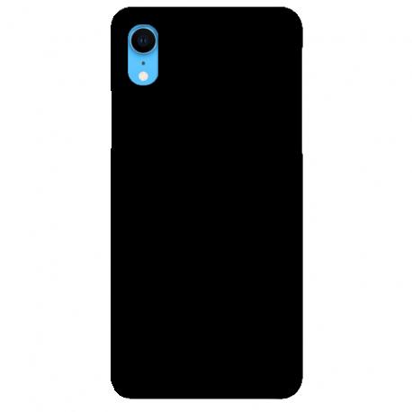 Cover personalizzata iPhone Xr  Cover Personalizzata Rigida con