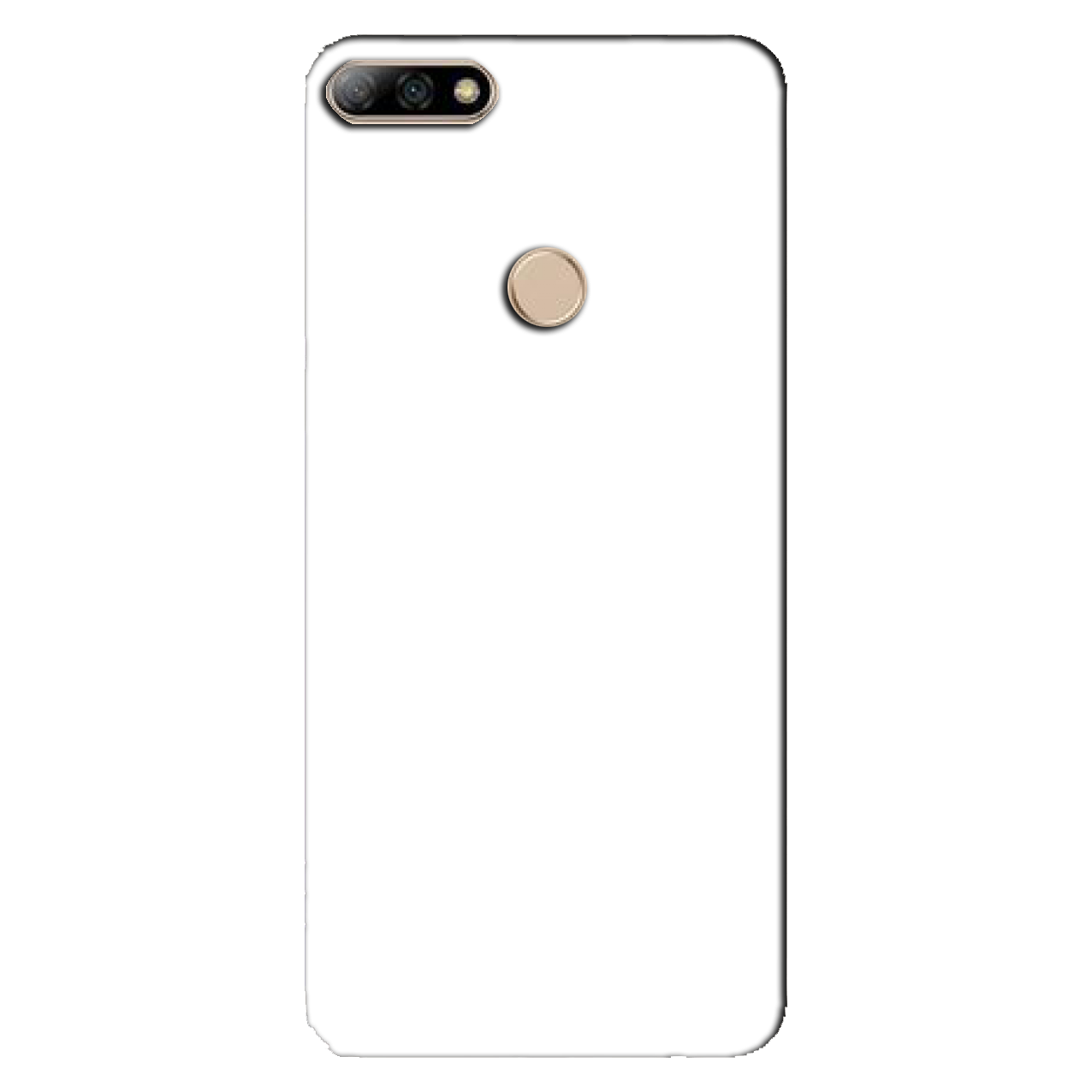 COVER PERSONALIZZATA HUAWEI Y7 (2018)