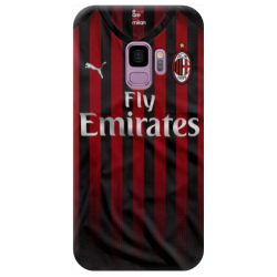 COVER MAGLIA MILAN PUMA 2018/19 per ASUS HUAWEI LG SONY WIKO NOKIA HTC BLACKBERRY
