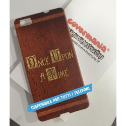 COVER ONCE UPON A TIME per APPLE IPHONE SAMSUNG GALAXY HUAWEI ASUS LG ALCATEL SONY WIKO VODAFONE MICROSOFT NOKIA