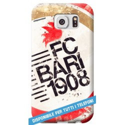 COVER FC BARI per APPLE IPHONE SAMSUNG GALAXY HUAWEI ASUS LG ALCATEL SONY WIKO VODAFONE MICROSOFT NOKIA