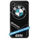 COVER BMW R 1200 GS per APPLE IPHONE SAMSUNG GALAXY HUAWEI ASUS LG ALCATEL SONY WIKO VODAFONE MICROSOFT NOKIA