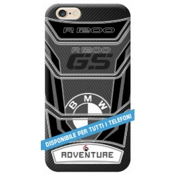 COVER BMW R 1200 GS ADV ADVENTURE per APPLE IPHONE SAMSUNG GALAXY HUAWEI ASUS LG ALCATEL SONY WIKO VODAFONE MICROSOFT NOKIA