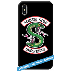 COVER SOUTH SIDE SERPENTS per APPLE IPHONE SAMSUNG GALAXY HUAWEI ASUS LG ALCATEL SONY WIKO VODAFONE MICROSOFT NOKIA
