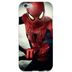 COVER SPIDERMAN 1 per iPhone 3g/3gs 4/4s 5/5s/c 6/6s Plus iPod Touch 4/5/6 iPod nano 7