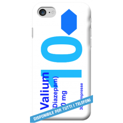 COVER VALIUM PHARMACY CASE per APPLE IPHONE SAMSUNG GALAXY HUAWEI ASUS LG ALCATEL SONY WIKO VODAFONE MICROSOFT NOKIA