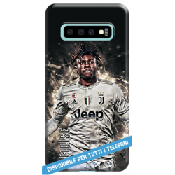 COVER MOISE KEAN JUVE per APPLE IPHONE SAMSUNG GALAXY HUAWEI ASUS LG ALCATEL SONY WIKO VODAFONE MICROSOFT NOKIA