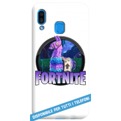 COVER LAMA FORTNITE per APPLE IPHONE SAMSUNG GALAXY HUAWEI ASUS LG ALCATEL SONY WIKO XIOMI VODAFONE