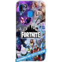 COVER FORTNITE 2 per APPLE IPHONE SAMSUNG GALAXY HUAWEI ASUS LG ALCATEL SONY WIKO XIOMI VODAFONE