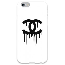 COVER CHANEL CHE COLA per iPhone 3g/3gs 4/4s 5/5s/c 6/6s Plus iPod Touch 4/5/6 iPod nano 7