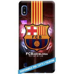 COVER FC BARCELLONA per APPLE IPHONE SAMSUNG GALAXY HUAWEI ASUS LG ALCATEL SONY WIKO XIAOMI