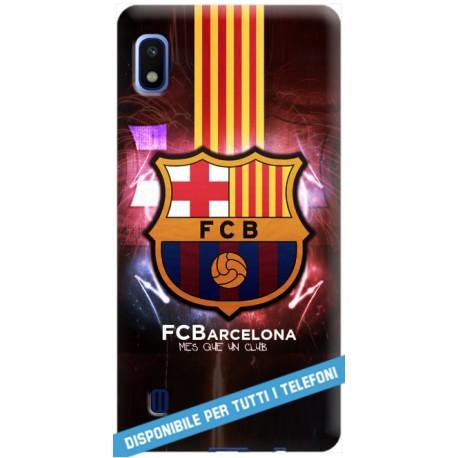 COVER FC BARCELLONA per APPLE IPHONE SAMSUNG GALAXY HUAWEI ASUS LG ALCATEL SONY WIKO XIAOMI - covermania