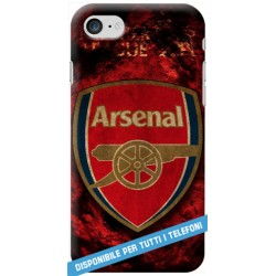COVER ARSENAL per APPLE IPHONE SAMSUNG GALAXY HUAWEI ASUS LG ALCATEL SONY WIKO XIAOMI