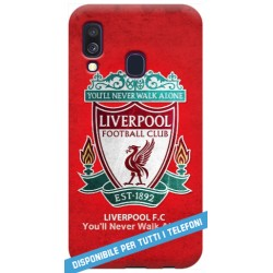 COVER LIVERPOOL per APPLE IPHONE SAMSUNG GALAXY HUAWEI ASUS LG ALCATEL SONY WIKO XIAOMI