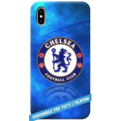 COVER CHELSEA per APPLE IPHONE SAMSUNG GALAXY HUAWEI ASUS LG ALCATEL SONY WIKO XIAOMI