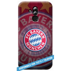 COVER BAYERN MONACO per APPLE IPHONE SAMSUNG GALAXY HUAWEI ASUS LG ALCATEL SONY WIKO XIAOMI