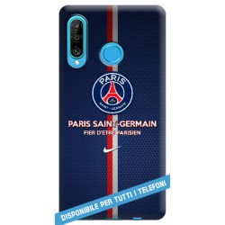 COVER PSG Paris Saint Germain per APPLE IPHONE SAMSUNG GALAXY HUAWEI ASUS LG ALCATEL SONY WIKO XIAOMI