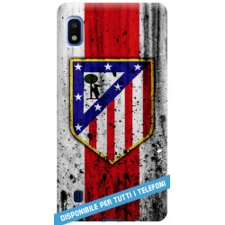 COVER ATLETICO MADRID per APPLE IPHONE SAMSUNG GALAXY HUAWEI ASUS LG ALCATEL SONY WIKO XIAOMI