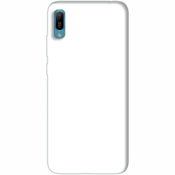 COVER PERSONALIZZATA HUAWEI Y6 (2019)
