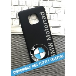 COVER BMW MOTORRAD per APPLE IPHONE SAMSUNG GALAXY HUAWEI ASUS LG ALCATEL SONY WIKO VODAFONE XIAOMI
