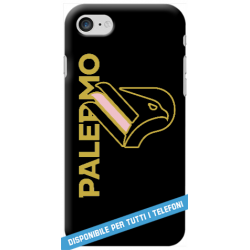 COVER SSD PALERMO CALCIO per APPLE IPHONE SAMSUNG GALAXY HUAWEI ASUS LG ALCATEL SONY WIKO XIAOMI