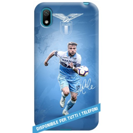 COVER CIRO IMMOBILE LAZIO per APPLE IPHONE SAMSUNG GALAXY HUAWEI ASUS LG ALCATEL SONY WIKO XIAOMI