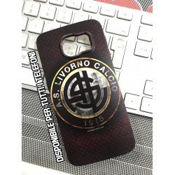 COVER AS LIVORNO CALCIO per APPLE IPHONE SAMSUNG GALAXY HUAWEI ASUS LG ALCATEL SONY WIKO XIAOMI