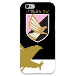 COVER PALERMO AQUILA per iPhone 3g/3gs 4/4s 5/5s/c 6/6s Plus iPod Touch 4/5/6 iPod nano 7