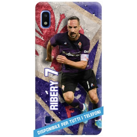 COVER FRANCK RIBERY FIORENTINA per APPLE IPHONE SAMSUNG GALAXY HUAWEI ASUS LG ALCATEL SONY WIKO XIAOMI