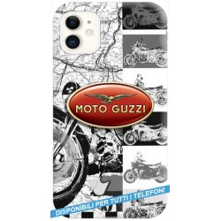 COVER MOTO GUZZI per APPLE IPHONE SAMSUNG GALAXY HUAWEI ASUS LG ALCATEL SONY WIKO VODAFONE XIAOMI