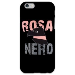 COVER PALERMO ROSANERO per iPhone 3g/3gs 4/4s 5/5s/c 6/6s Plus iPod Touch 4/5/6 iPod nano 7