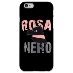 COVER PALERMO ROSANERO per iPhone 3g/3gs 4/4s 5/5s/c 6/6s Plus iPod Touch 4/5/6 iPod nano 7