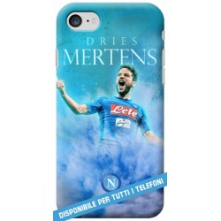 COVER DRIES MERTENS NAPOLI per APPLE IPHONE SAMSUNG GALAXY HUAWEI ASUS LG ALCATEL SONY WIKO XIAOMI