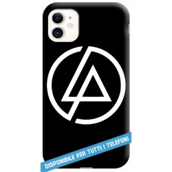 COVER LINKIN PARK per APPLE IPHONE SAMSUNG GALAXY HUAWEI ASUS LG ALCATEL SONY WIKO XIAOMI