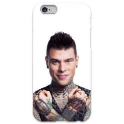 COVER FEDEZ per iPhone 3g/3gs 4/4s 5/5s/c 6/6s Plus iPod Touch 4/5/6 iPod nano 7