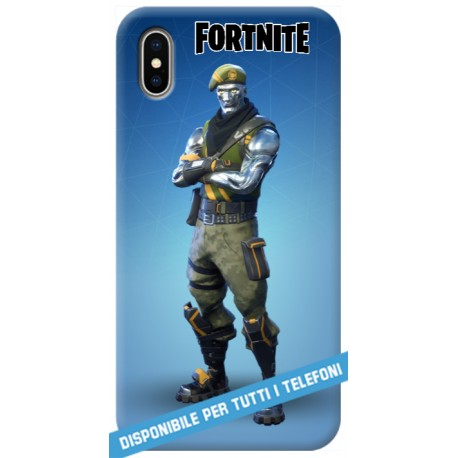 COVER FORTNITE diecast per APPLE IPHONE SAMSUNG GALAXY HUAWEI ASUS LG ALCATEL SONY WIKO XIAOMI