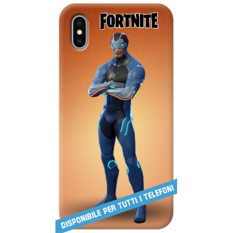 COVER FORTNITE carbide per APPLE IPHONE SAMSUNG GALAXY HUAWEI ASUS LG ALCATEL SONY WIKO XIAOMI