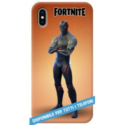 COVER FORTNITE omega per APPLE IPHONE SAMSUNG GALAXY HUAWEI ASUS LG ALCATEL SONY WIKO XIAOMI