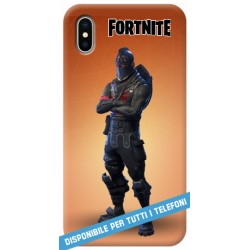 COVER FORTNITE black knight per APPLE IPHONE SAMSUNG GALAXY HUAWEI ASUS LG ALCATEL SONY WIKO XIAOMI