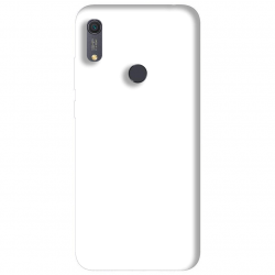COVER PERSONALIZZATA HUAWEI Y6S 2019