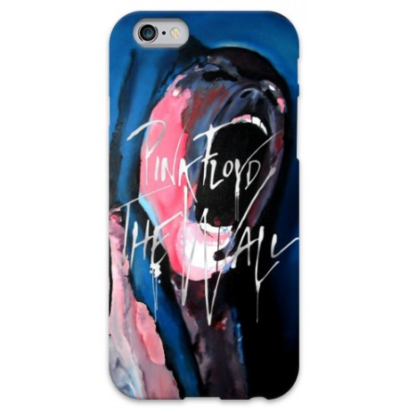 COVER PINK FLOYD THE WALL URLO per iPhone 3g/3gs 4/4s 5/5s/c 6/6s Plus iPod Touch 4/5/6 iPod nano 7
