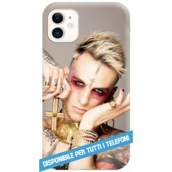 COVER ACHILLE LAURO per APPLE IPHONE SAMSUNG GALAXY HUAWEI ASUS LG ALCATEL SONY WIKO XIAOMI