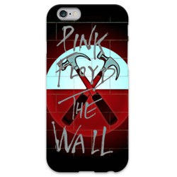COVER PINK FLOYD THE WALL MARTELLI per iPhone 3g/3gs 4/4s 5/5s/c 6/6s Plus iPod Touch 4/5/6 iPod nano 7