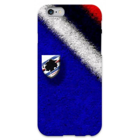COVER SAMPDORIA per iPhone 3g/3gs 4/4s 5/5s/c 6/6s Plus iPod Touch 4/5/6 iPod nano 7
