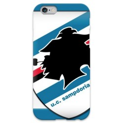 COVER SAMPDORIA 2 per iPhone 3g/3gs 4/4s 5/5s/c 6/6s Plus iPod Touch 4/5/6 iPod nano 7