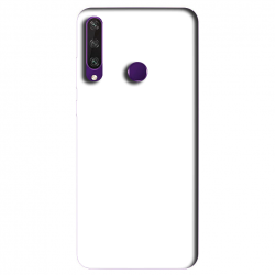 COVER PERSONALIZZATA HUAWEI Y6p