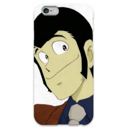 COVER LUPIN per iPhone 3g/3gs 4/4s 5/5s/c 6/6s Plus iPod Touch 4/5/6 iPod nano 7